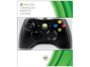 microsoft S9F00001B Microsoft Xbox 360 Wired Controller