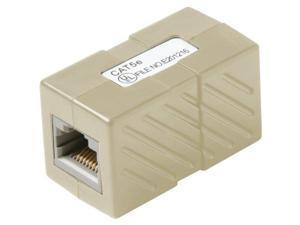STEREN Electronics STRN310039IVW Steren Cat-5e Coupler, Ivory (310-039IV)