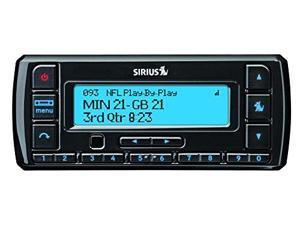 SiriusXM AVXSSV7V1B SiriusXM Satellite Radio SSV7V1 Stratus 7 Satellite Radio