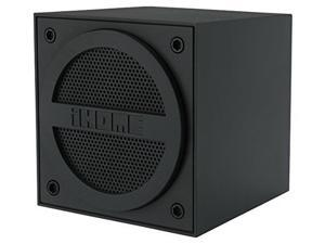 iHome IBT16GCb iHome Bluetooth Rechargeable Mini Speaker Cube - Black