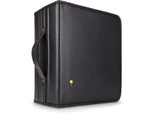 case logic DVB200B Case Logic DVB-200 200 CD/DVD and 92 Liner te Capacity (Black)