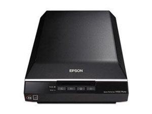 Epson PERFECTIONV550B Epson Perfection Photo Color Scanner (V550)