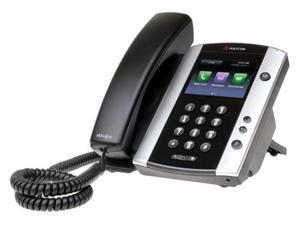 Polycom VVX 500 (2200-44500-001) VVX 500 Business Media Phone
