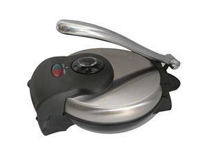 BRENTWOOD BTWTS126M Stainless Steel Tortilla Maker