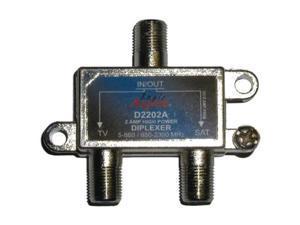 EAGLE ASPEN PROD2202AS Eagle Aspen 500250 High Prfmc 2 Amp Dplxr