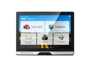 """Rand McNally TND Tablet - 8"""" Truck GPS and Android Tablet"""