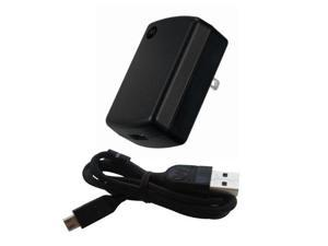 Micro USB Charger w/ Data Cable OEM USB Travel Charger with Data Cable