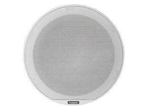 FUSION S10W Signature Series Subwoofer - 450W - White FUSION S10W Signature Series Subwoofer - 450W - White