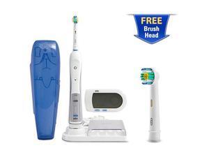 Oral-B Precision 5000 + EB171 Precision 5000 Toothbrush