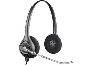 Stereo Corded Headset HW261 SupraPlus H-Series Binaural
