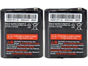 Battery for Motorola 53615 NiCD Battery