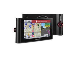 "Garmin NuviCam LMTHD 6"" GPS w/ Lifetime Maps & Traffic Updates Nuvi Cam"