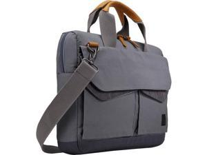 "Case Logic LoDo Carrying Case (Attach?) for 14"" Notebook - Graphite"