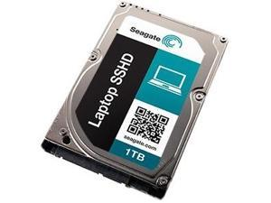 Seagate Technology ST1000LM015 Seagate ST1000LM015 1 TB Internal Hybrid Hard Drive - 8 GB SSD Cache Capacity - SATA - 5400 - 64 MB Buffer