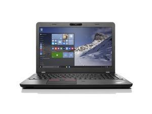 "Lenovo ThinkPad E560, Intel Core i5-6200U 15.6"" 1366X768 NO, Win 7 Professional 64 Preinstalled"
