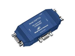 B&B Electronics 232PTC9 B&B Serial RS-232 9-Pin Port Combiner - Serial Port