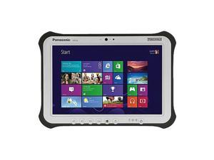 Panasonic FZ G1J0017BM 10.1-Inch Rugged Tablet