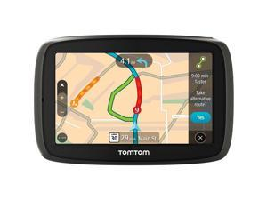 TomTom GO 60S 6 Inch Automotive GPS
