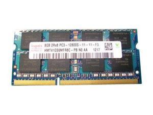 HP 8GB 204-Pin DDR3 SO-DIMM DDR3L 1600 (PC3L 12800) System Specific Memory Model P2N47AT