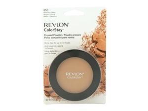 ColorStay Pressed Powder - # 850 Medium/Deep - 0.3 oz Powder