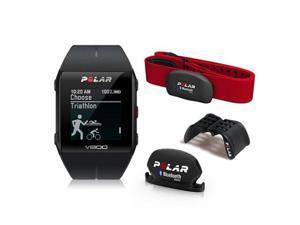 Polar V800 Special Edition Fitness Watch Special Edition V800 Fitness Watch With HRM