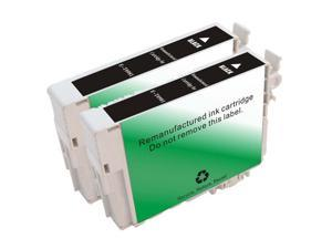Ink for Epson T098120  (2-Pack) Replacement Ink