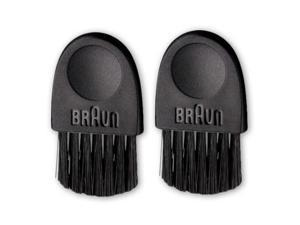 Braun 67030939 Shaver Cleaning Brush