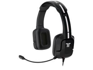 Mad Catz TRI903620002/02/1B TRITTON Kunai Stereo Headset for PlayStation 4, PlayStation 3, PS Vita, and Mobile Devices