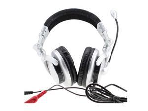 High quality Recommended Professional gaming headphones computer voice headset With Microphone