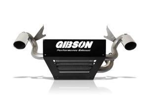 Gibson Performance 98025 UTV Exhaust System