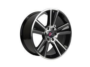 Hurst 806304 Stunner Wheel