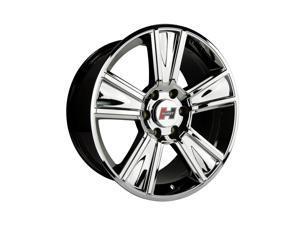 Hurst 806404 Stunner Wheel