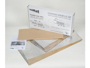 Hushmat 66500 Complete Sound/Thermal Insulation Kit