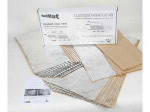 Hushmat 62850 Complete Sound/Thermal Insulation Kit