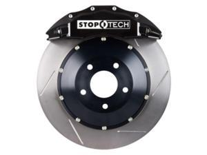 StopTech 83.186.6800.51 StopTech Big Brake Kit Fits 04-13 Corvette XLR