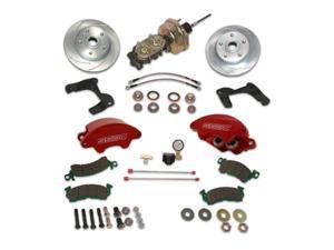 SSBC Performance Brakes A129-30P Brake Conversion Kit