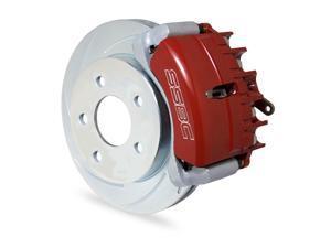 SSBC Performance Brakes A125-43P Tri-Power&#59; 3-Piston Disc Brake Kit