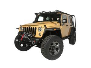 Rugged Ridge Exploration4 Package&#59; 13-16 Jeep Wrangler Jk 12498.91