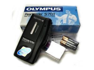 Olympus Micro Cassette Recorder S701