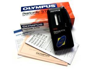 Olympus S713 Micro Cassette Recorder