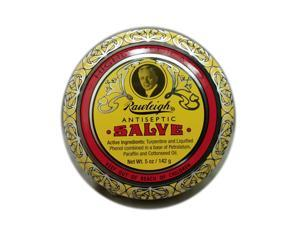 Rawleigh Natural Antiseptic Skin Balm and Salve