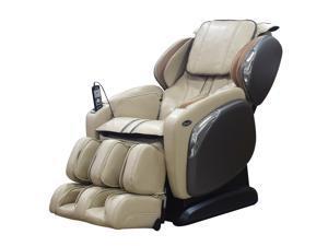 Osaki OS-4000CS Massage Chair Ivory