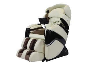 Osaki OS-3D Pro Cyber Massage Chair Cream