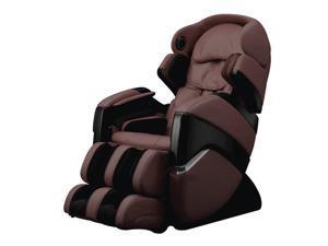 Osaki OS-3D Pro Cyber Massage Chair Brown