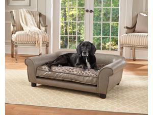 Enchanted Home Pet Rockwell Pet Sofa
