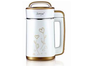Sonya SYA-19A Soybean Milk Maker with 6 Functions