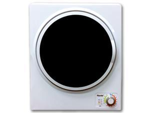 Panda PAN725SF Apartment Size Mini Dryer with a Capacity of 1.5 Cu. Ft