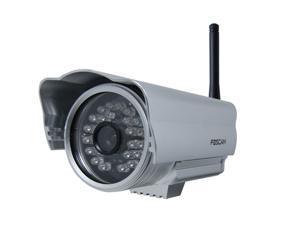 Foscam FI8904W(2.8mm) Wireless b/g/n Day/Night IP Camera