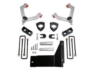 ReadyLift 69-3486 SST Lift Kit Fits 07-13 Sierra 1500 Silverado 1500
