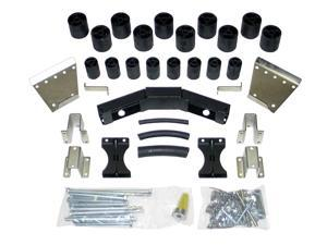 Performance Accessories 5643 Body Lift Kit Fits 14-15 Tundra